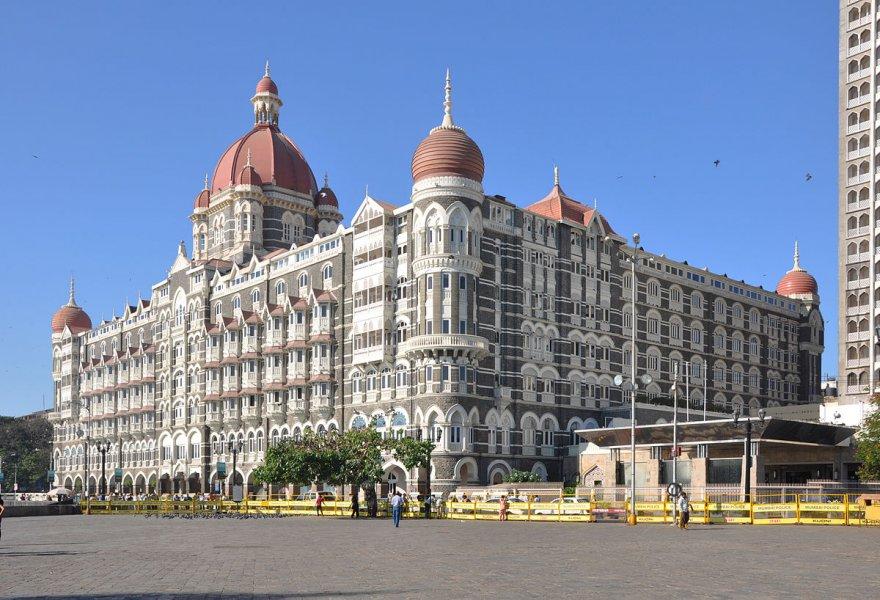 Тур в Мумбай