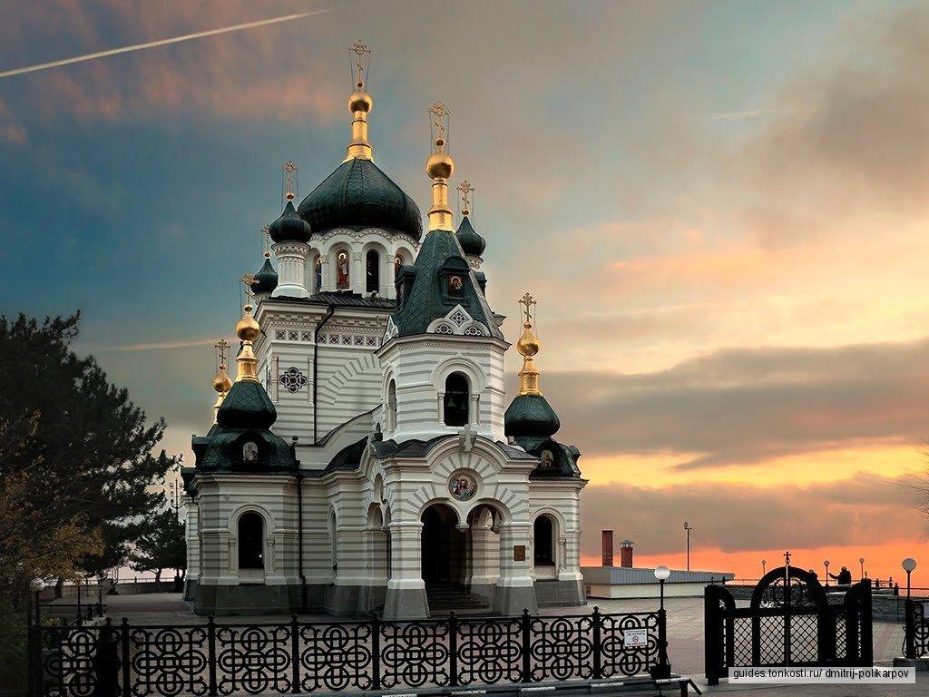 Секретная Балаклава и героический Севастополь