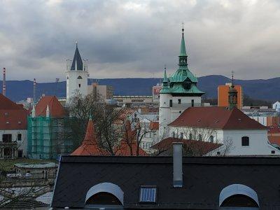 Странствие по Северной Чехии