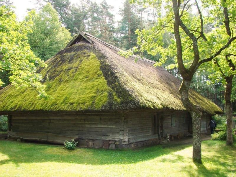 Латвийский этнографический музей под открытым небом — место, где время останавливается