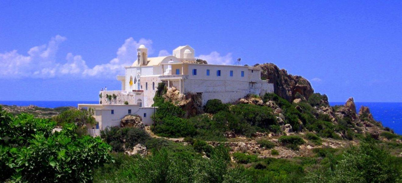 Двухдневная обзорная экскурсия по Западному Криту