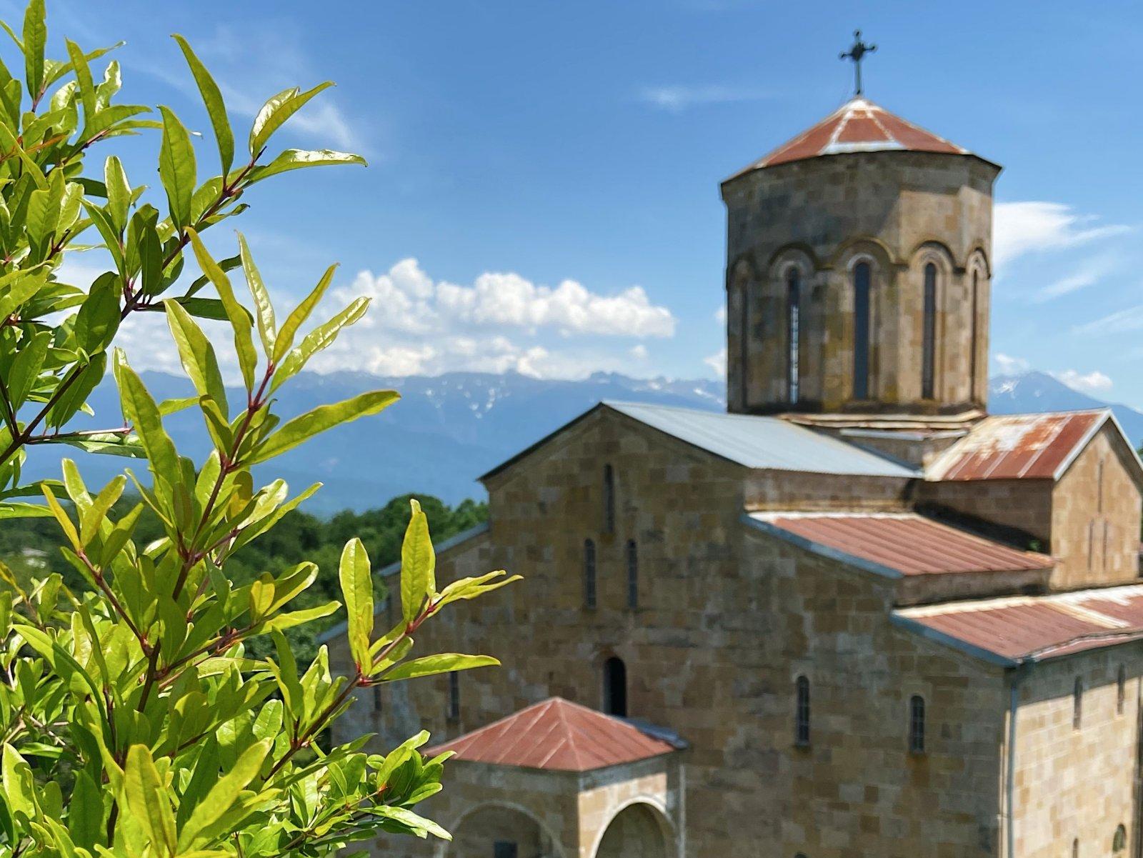 Забытая Абхазия