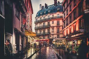 Пешеходная гастрономическая экскурсия по старинному Парижу с обедом и дегустацией