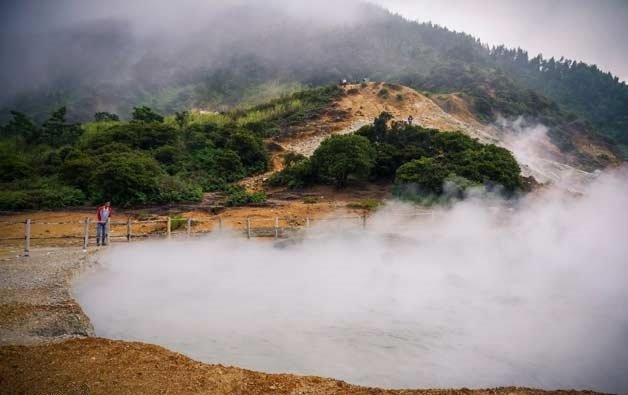 Джокьякарта и плато Диенг 2 дня/1 ночь