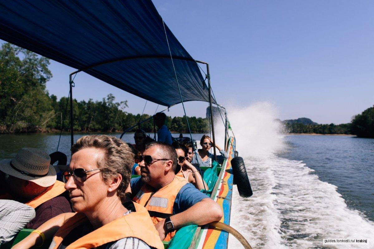 Увлекательное путешествие на остров Джеймса Бонда