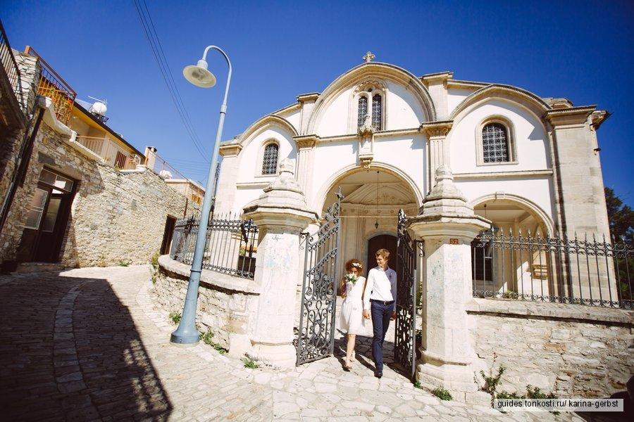 Исторический фото-тур по Лефкаре и Хирокитии. Путешествие в древность