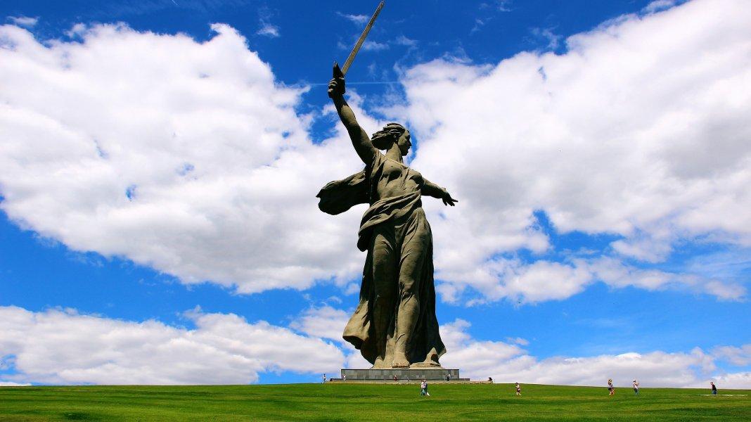 Автобусный тур «Волгоград. День Победы!, весна 2021»