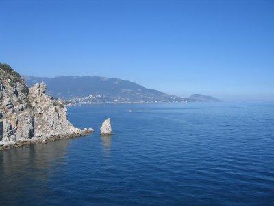 Групповые экскурсии по Крыму