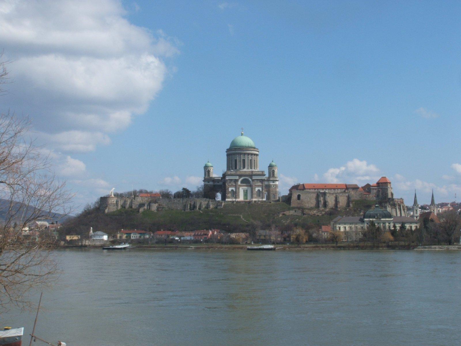 Излучина Дуная