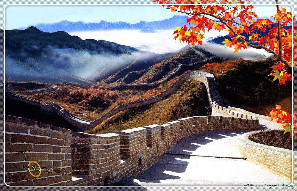 Великая Китайская стена и погружение в культуру Поднебесной