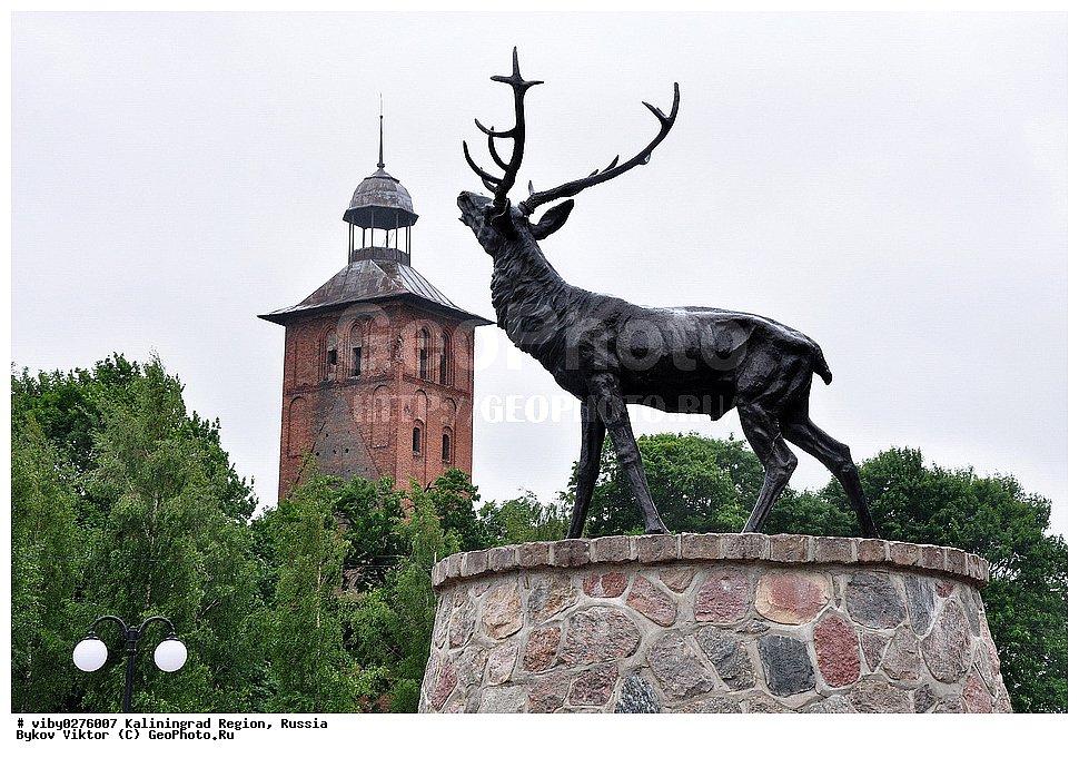 Знакомство с Восточной Пруссией. Загадки и тайны малых городов