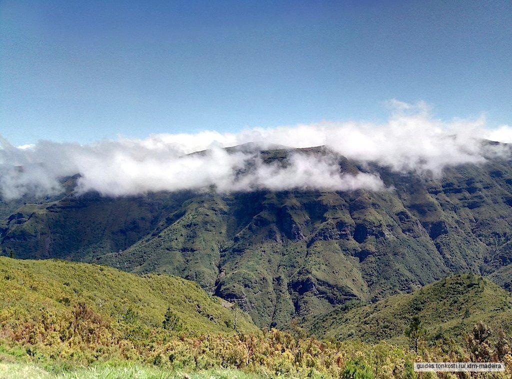 Запад Мадейры — почувствуйте себя первооткрывателями