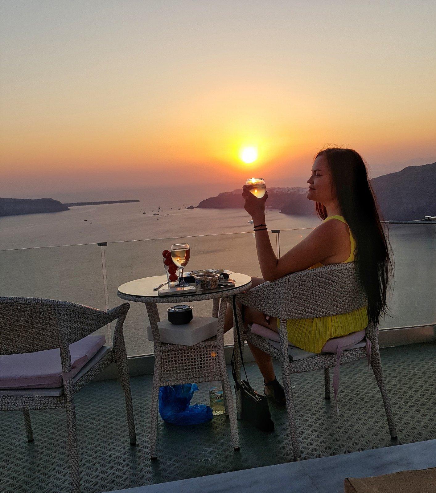 Волшебный остров Санторини (двухдневная экскурсия)