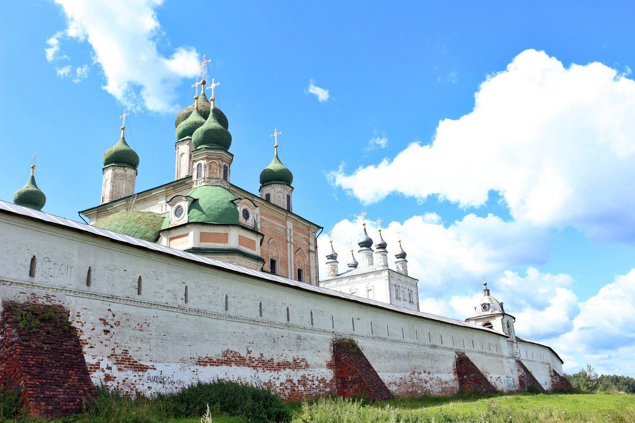Переславль-Залесский из Ярославля одним днём