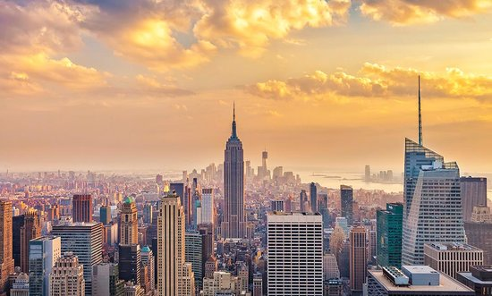 Антикризисный тур — Экономичный Нью-Йорк
