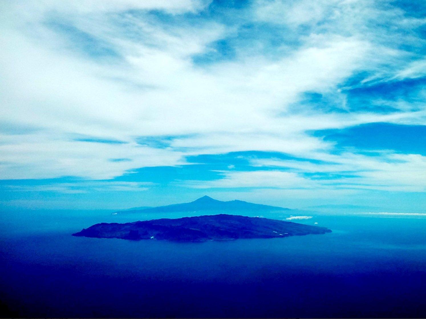 Чудо-остров Ла-Гомера (67 EUR)