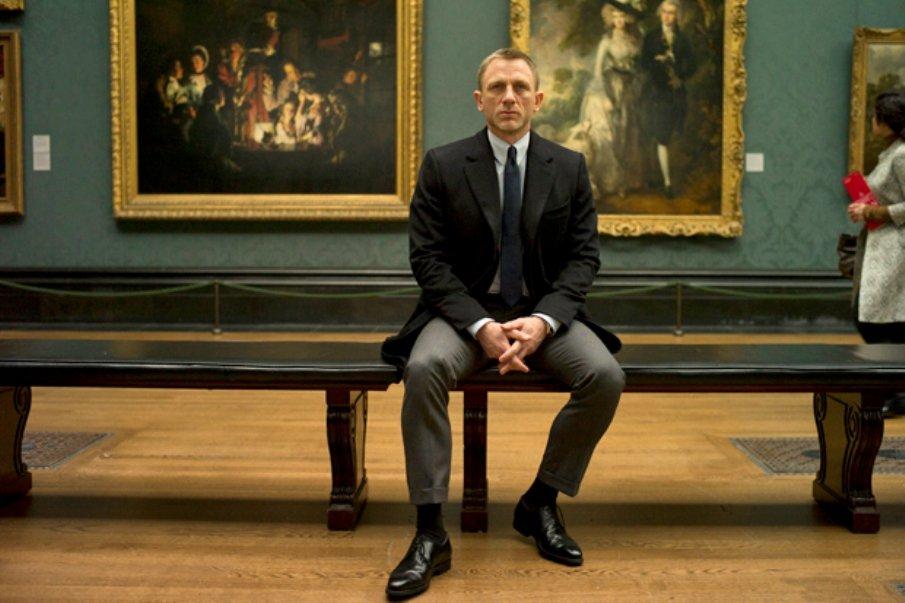 Экскурсия в картинную галерею Лондона: знакомство с живописью