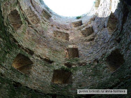 Благодать Святого места (Псково-Печерский монастырь и Изборск)