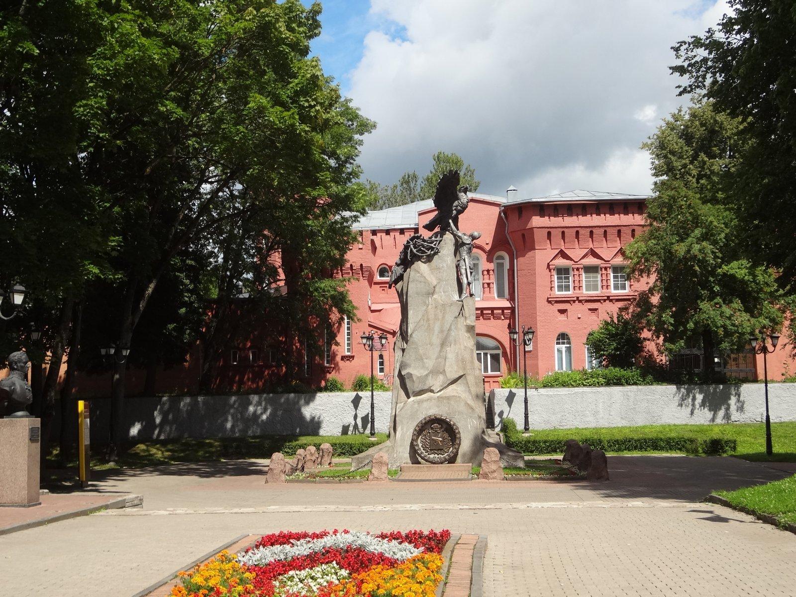 Достопримечательности Смоленска — экскурсия по городу