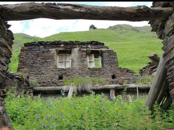 Экскурсия в село Нар — на родину Коста Хетагурова