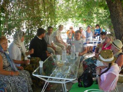 Паломнические туры по Криту