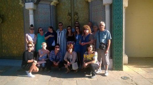 Экскурсия по Марракешу на один день