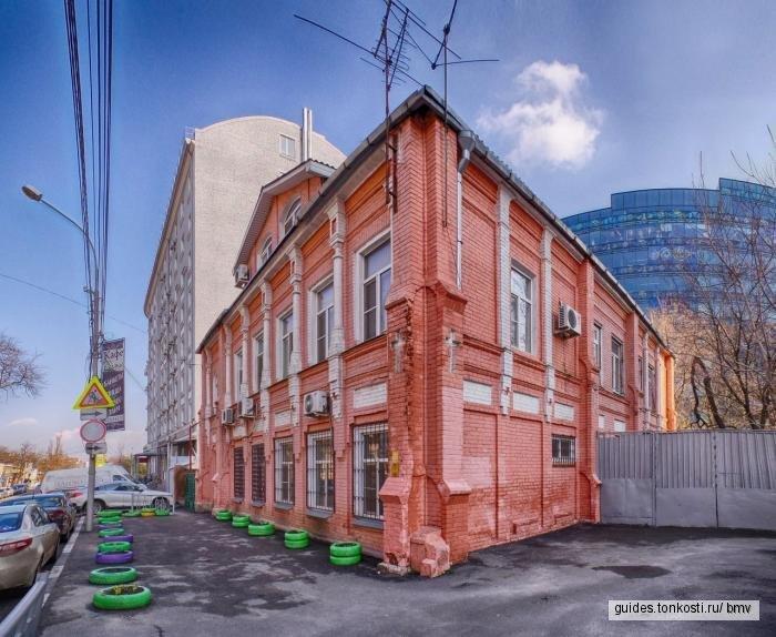 Храмы разных конфессий в Ростове