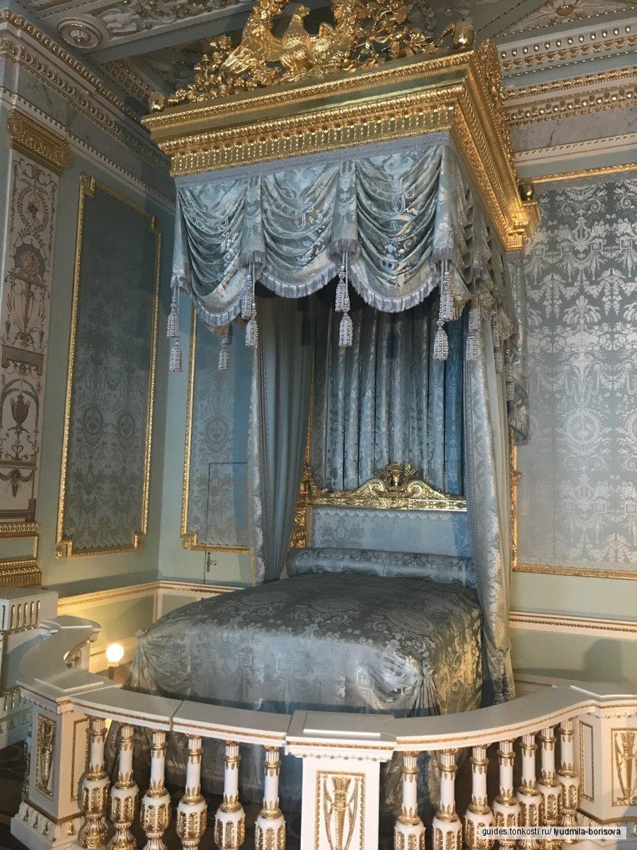 Экскурсия в Гатчину с посещением Гатчинского дворца