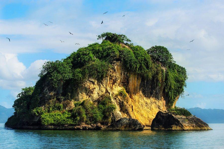Самана, National Park Los Haitises