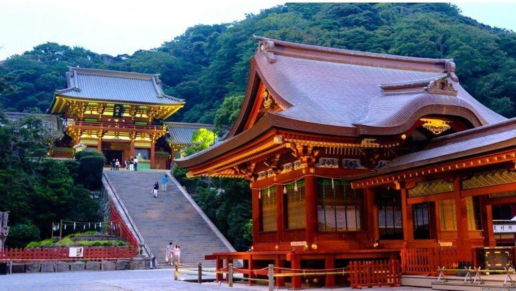 Камакура — футуристическая столица Японии