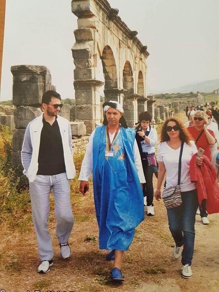 Экскурсия по Касабланке и в Рабат