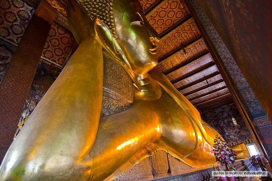 Экскурсия «Весь Бангкок за 1 день»