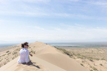 Алтын-Эмель + Чарынский каньон (2-дневный тур)