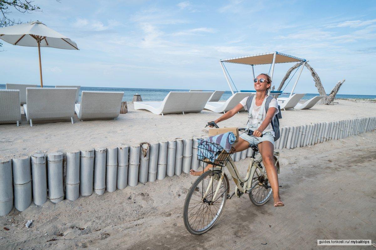 Индивидуальный тур по островам Бали и Гили