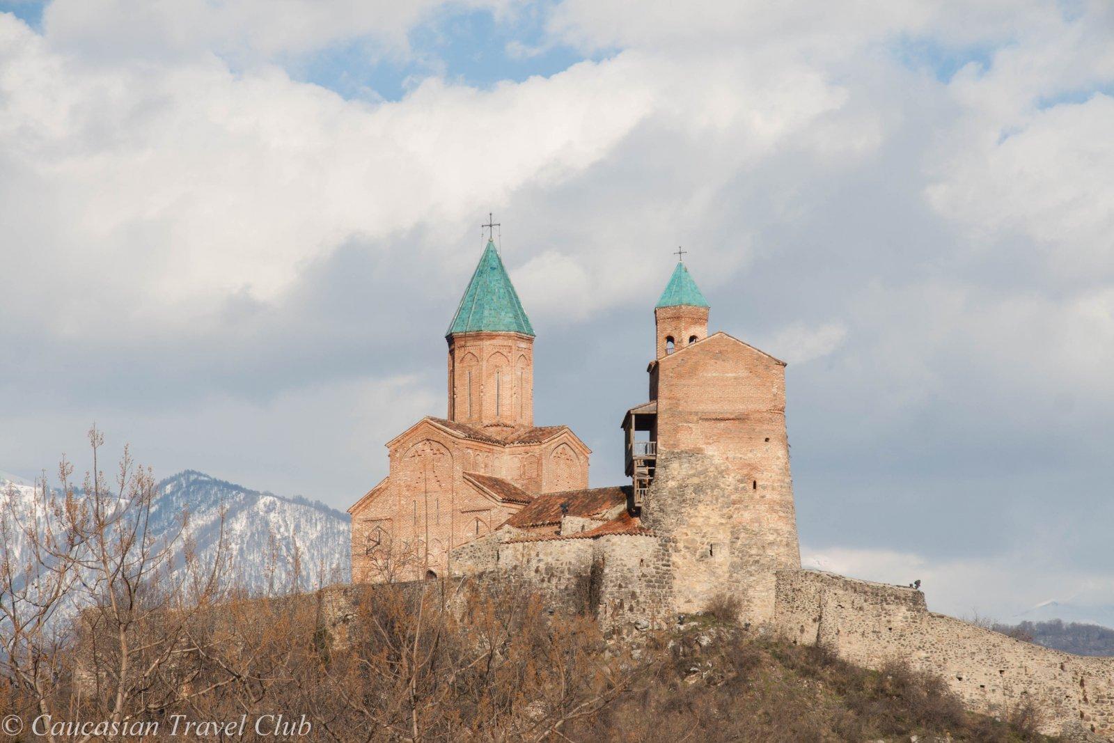 Кахетия — историко-гастрономический тур по древнему региону Грузии