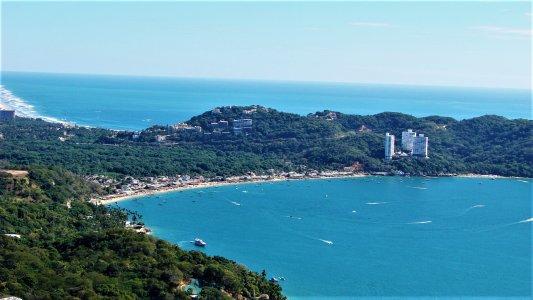 Акапулько — тихоокеанский магнит на всю жизнь!