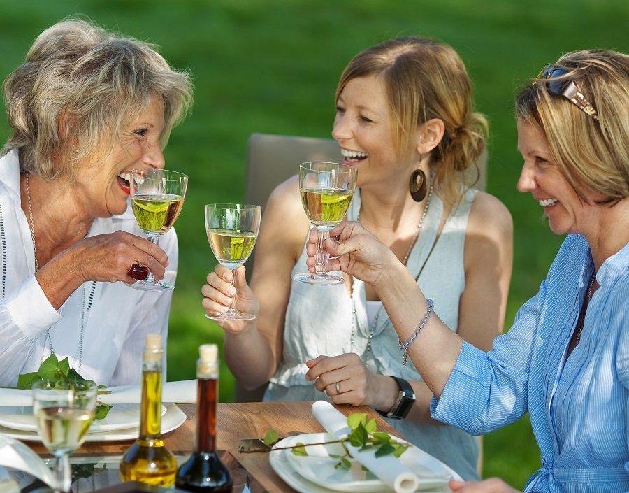 Экскурсия в винную долину Хантер