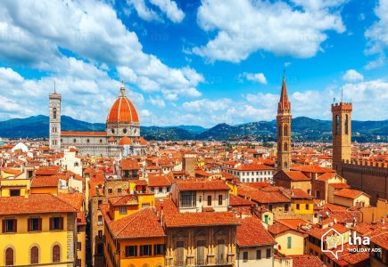 Экскурсия в Флоренцию из Римини — Акция 50 евро. Выезд 09/08 и 16/08