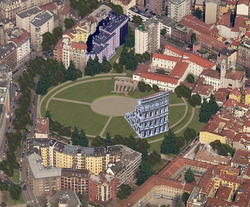 Милан исторический — от истоков к современности