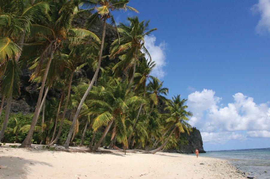 Тропические острова Монте-Кристи — мангры — океанская рыбалка