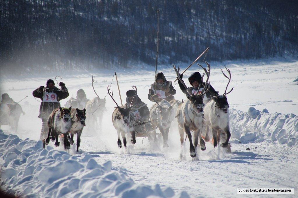 Якутия — полюс холода