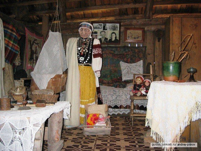 В Изборск «В гости к Псковским финно-уграм»