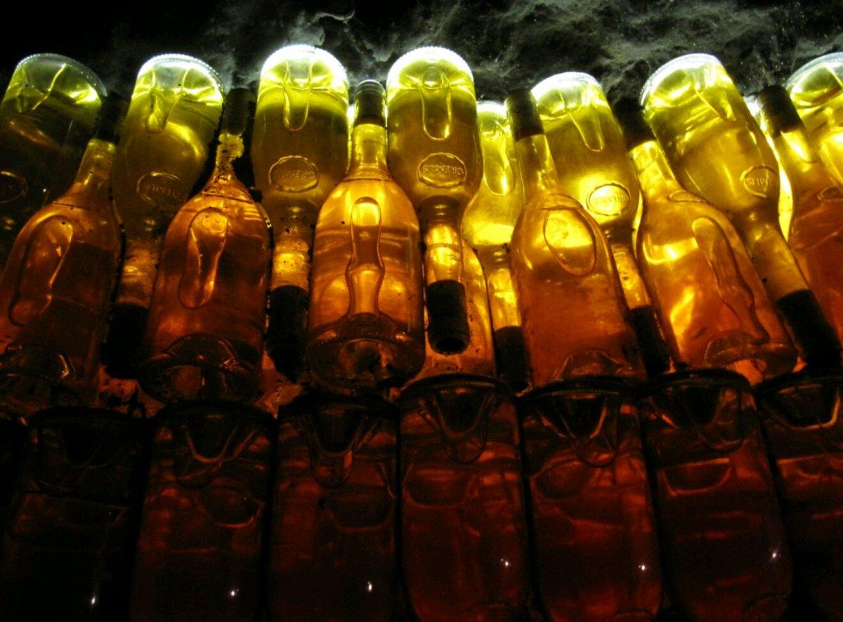 Круглогодичные термы в карстовой пещере и знаменитые Царские винные подвалы в Токае