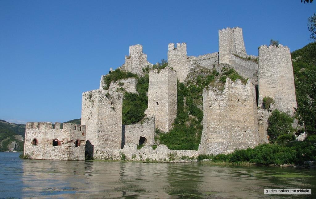 Экскурсия по Восточной Сербии «Дунай — колыбель цивилизации»