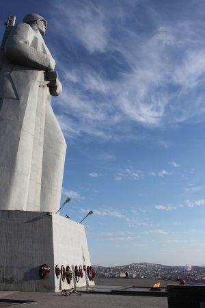 Мурманск — столица Арктики