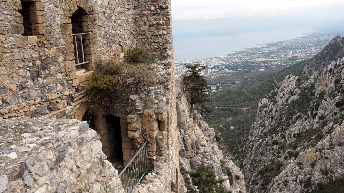 Гран-тур по Северному Кипру