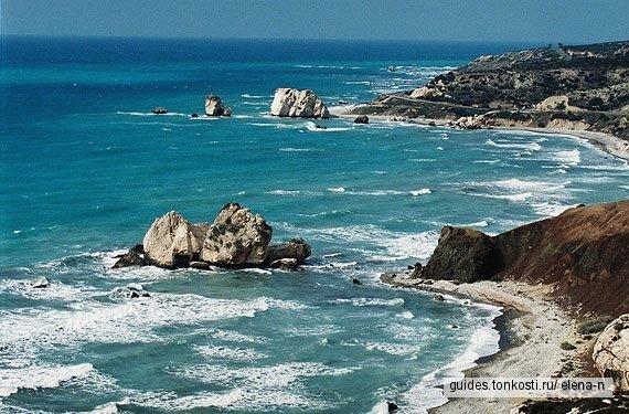 Золотое Кольцо Кипра