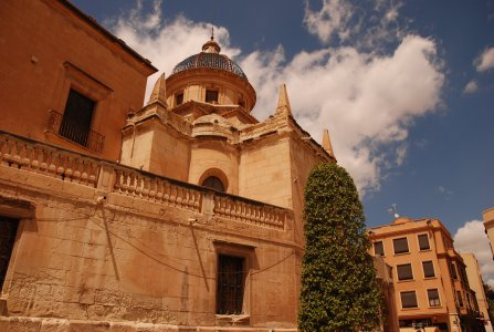 Эльче — культурное наследие ЮНЕСКО