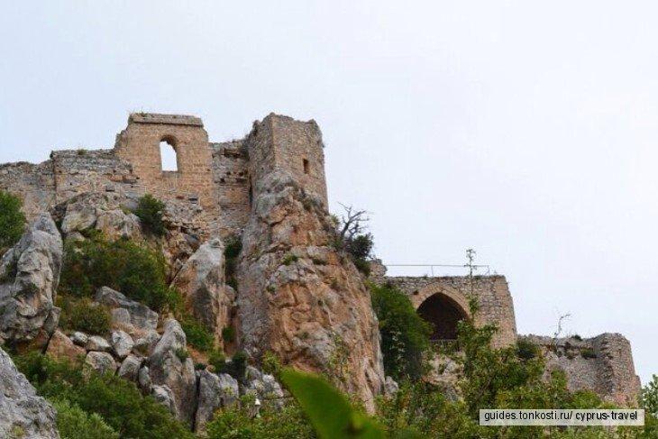 Кирения — Северный Кипр