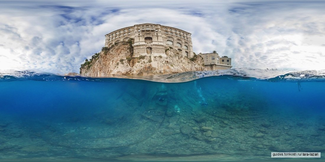 Княжество Монако — уникальное государство